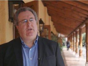 Dr. Osvaldo Arén, Director del Centro de Investigación Clínica Bradford Hill