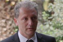 Dr. Ernesto Korbenfeld, oncólogo del Hospital Británico de Buenos Aires