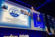 Congreso EULAR – Evolución de las necesidades insatisfechas: Cumpliendo con las expectativas de los pacientes actuales con artritis reumatoide