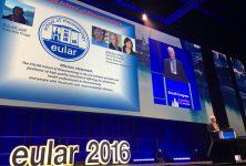 Congreso EULAR – Impacto del pasado, presente y las vías de señalización emergentes en el tratamiento de la artritis reumatoide