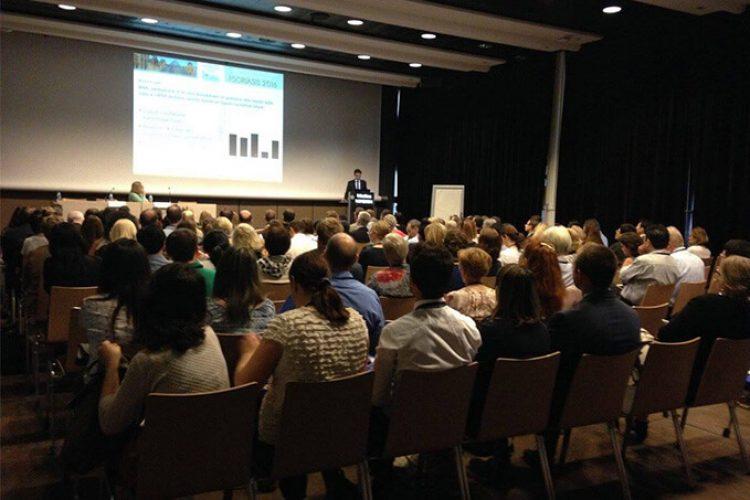 Congreso PSO – Más allá de la piel: Afectación articular en la enfermedad psoriásica
