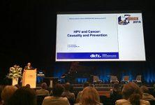 Congreso EUROGIN – Desempeño del cribado VPH frente a cribado citológico en el cáncer de cérvix