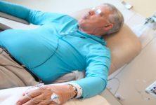 La quimioterapia beneficia a los pacientes tras nefroureterectomía por TUS