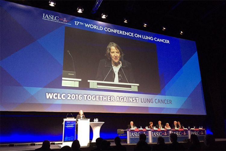 Congreso IASLC – Hacia el éxito en la evolución del paciente mediante una correcta toma de decisiones