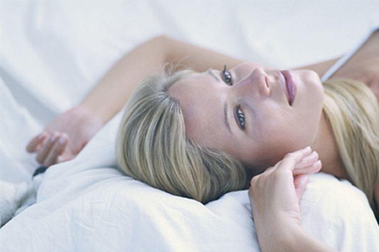 El insomnio se relaciona con un mayor riesgo de desarrollar asma