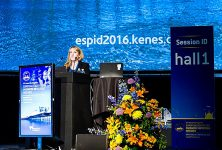 Congreso ESPID – Estrategias para proteger a los niños más vulnerables