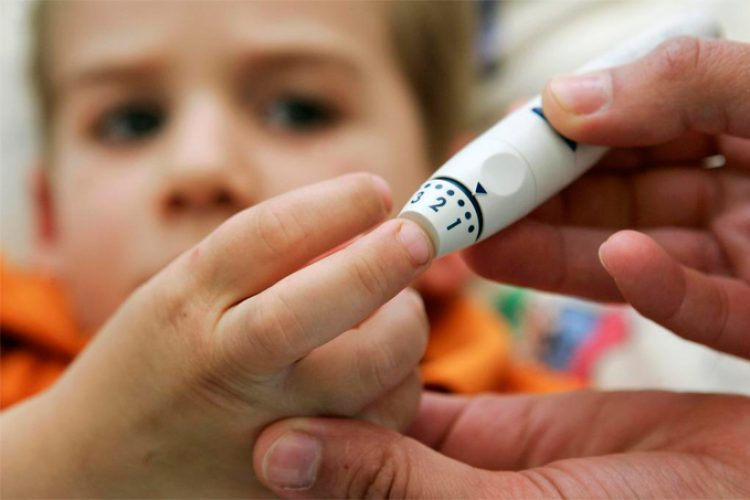 El protocolo de páncreas artificial se considera factible para niños pequeños