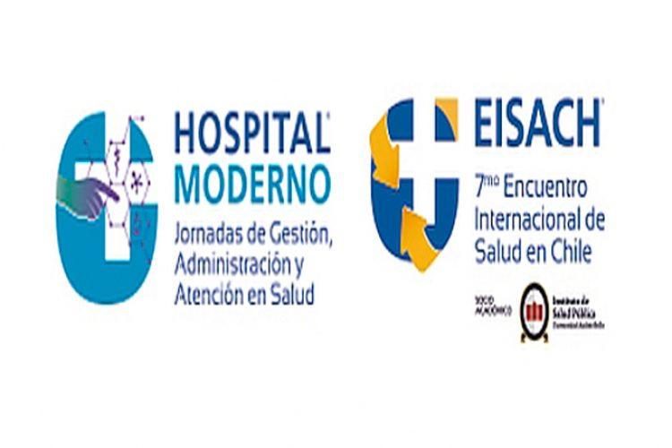 Hospital Moderno y EISACH: Expertos abordarán los avances y desafiós de las innovaciones y políticas de la salud en Chile