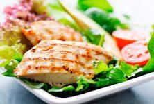 La reducción del consumo calórico parece ralentizar el envejecimiento biológico