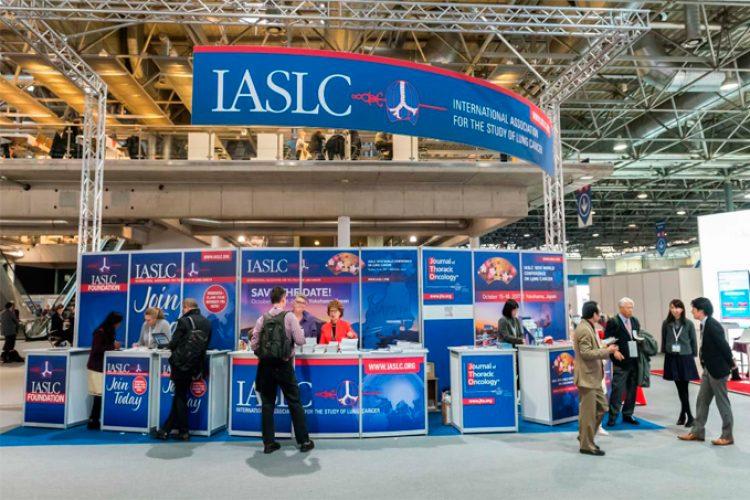 Congreso IASLC – Inhibición de la angiogénesis en las líneas de tratamiento