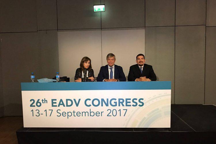 Congreso EADV – Inhibición de IL-17A: Una nueva opción en el tratamiento de la artritis psoriásicas
