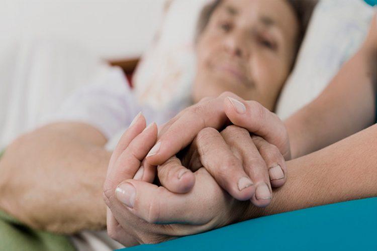 Las supervivientes de CA Cervical con frecuencia tienen fatiga crónica e insomnio