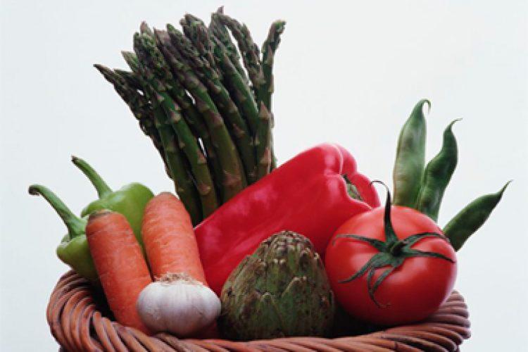 Llevar una dieta DASH puede disminuir la ocurrencia de gota
