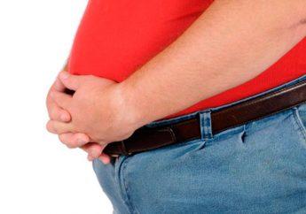 La ubicación de la grasa corporal puede indicar riesgo de cáncer relacionado con la obesidad