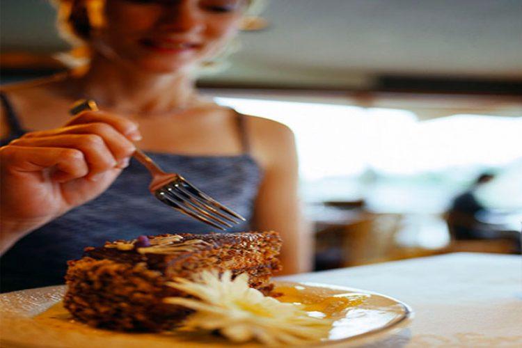 SLEEP: El consumo diferido de comida está relacionado con el aumento de peso