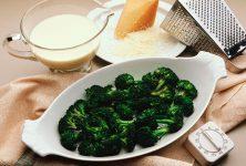 El extracto concentrado de brotes de brócoli puede ayudar a combatir la DMT2