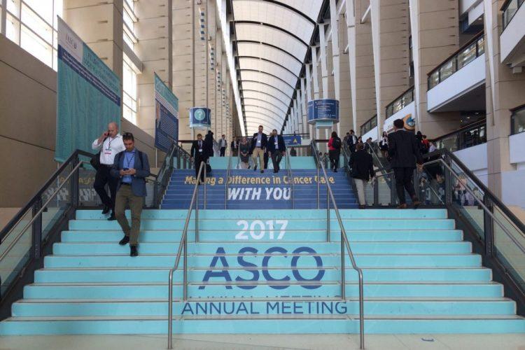 ASCO 2017 – Impacto de la subtipificación molecular de consenso sobre la supervivencia global y la supervivencia libre de progresión en pacientes con cáncer colorrectal metastásico
