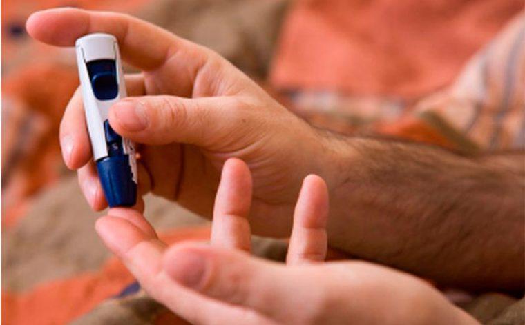 Una intervención aumenta la cantidad de exámenes apropiados para disglucemia