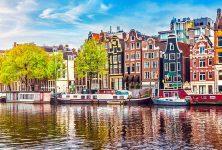 EACR 2018 – 25 ° Congreso Bienal de la Asociación Europea para la Investigación del Cáncer