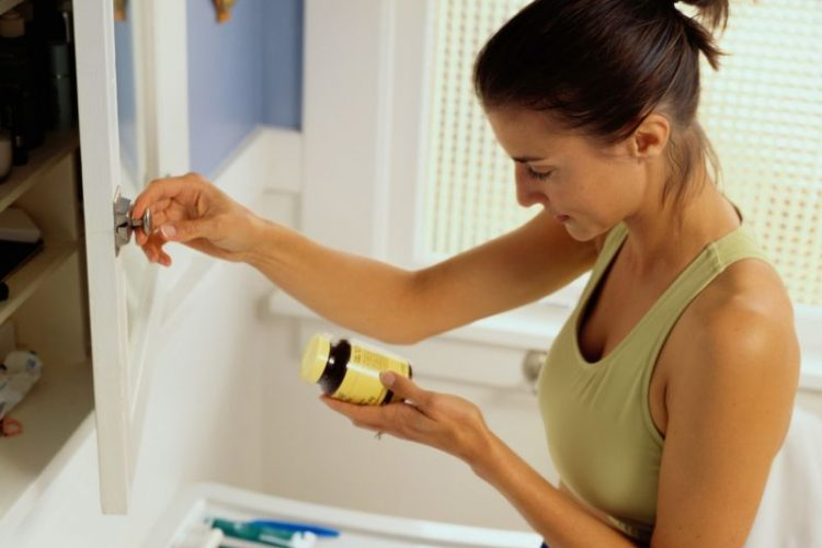 Cada vez más estadounidenses usan dosis altas de suplementos de vitamina D