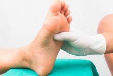 Pie diabético: cuidado de los pies en pacientes diabéticos